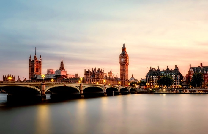 12 Must Places to visit in London