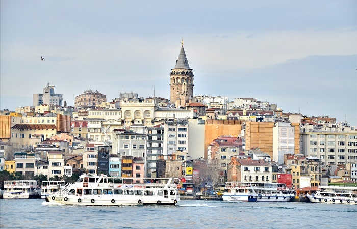 Top 5 Must Places To Visit in Istanbul